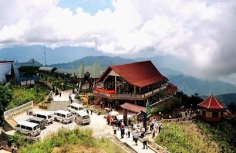 Sun World Ba Na Hills và hành trình 'lột xác' diệu kỳ
