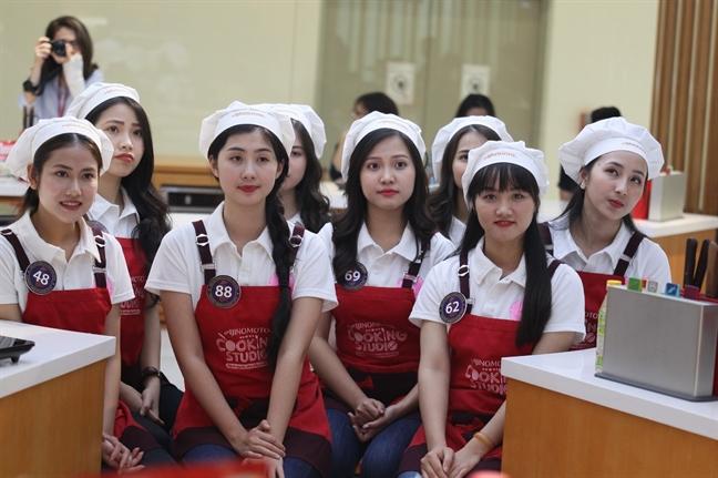 Top 15 dai su thien chi Hoa Anh Dao hoc lam mon Nhat