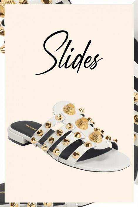 3 xu hướng giày dép nổi bật nhất mùa xuân hè 2019