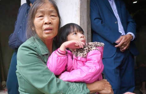 Vụ 5 người Việt Nam thiệt mạng ở Thái Lan: Những giấc mơ bỏ lại nơi xứ người