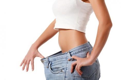 5 cách giảm béo bụng hiệu quả