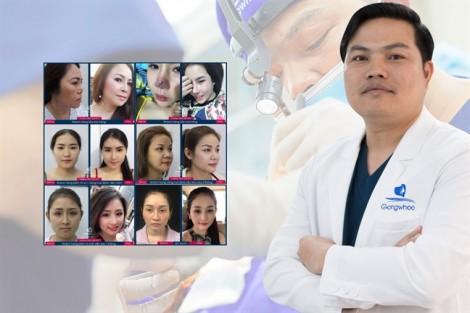 Đại học Hàn Quốc mời bác sĩ Việt Nam thỉnh giảng bộ môn phẫu thuật thẩm mỹ