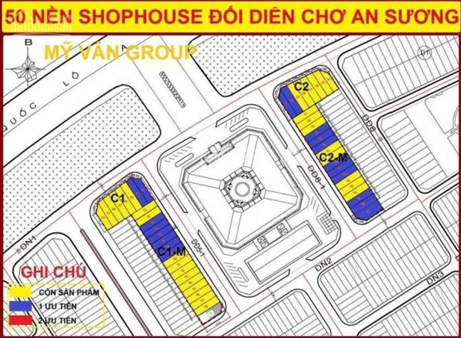 Gia dat Q.12 'leo thang' hon 100 trieu dong/m2: Doanh nghiep bat dong san danh lieu an nhieu?