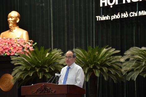 Bí thư Thành ủy TP.HCM: TP phải chủ động mời nhà đầu tư lớn, đừng ngồi chờ