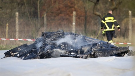 Người phụ nữ giàu nhất nước Nga tử nạn trong tai nạn máy bay ở Đức
