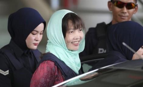 Vụ án Đoàn Thị Hương: Cái kết đẹp từ nỗ lực quốc tế và niềm tin vào công lý