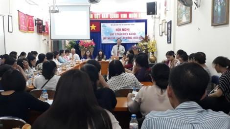 Bình Thạnh: Phản biện cho dự thảo Bộ Luật Lao động sửa đổi