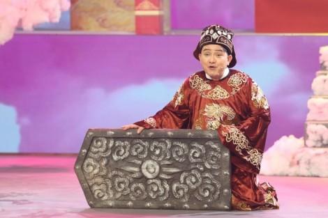 Các nghệ sĩ xót thương trước sự ra đi đột ngột của diễn viên hài Anh Vũ