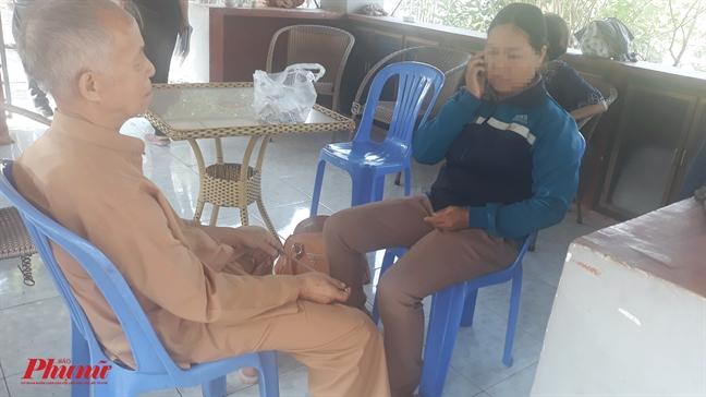 'Than y' chua ung thu - Bai 1: Benh nhan bo vien theo 'thay' chua ung thu, suy than