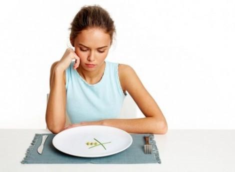 Vì sao bạn chán ăn khi trời nắng nóng?