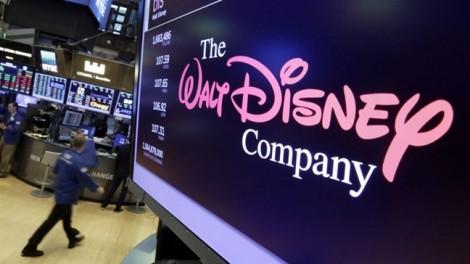 Disney bị kiện vì trả lương cho phụ nữ ít hơn nam giới