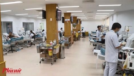 Bên trong Ngân hàng máu đầu tiên ở Việt Nam đạt chuẩn châu Âu