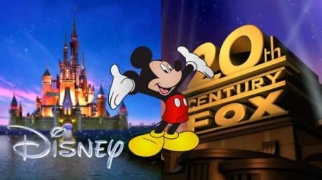 Disney, mối đe dọa của Netflix
