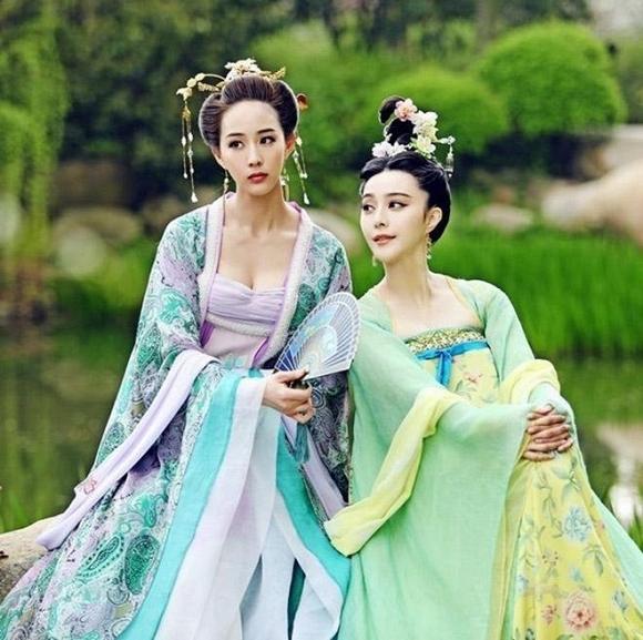 Xao tron nganh cong nghiep phim truyen hinh Trung Quoc