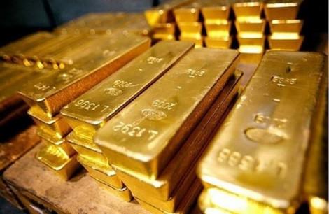 Giá vàng trưa 8/4:  Tăng nhẹ vì có quốc gia nâng dự trữ vàng
