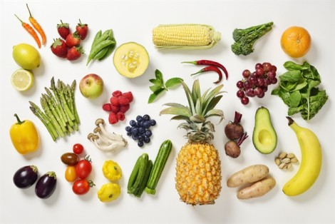 Thực phẩm giúp bạn có vòng 2 thon nhỏ hơn