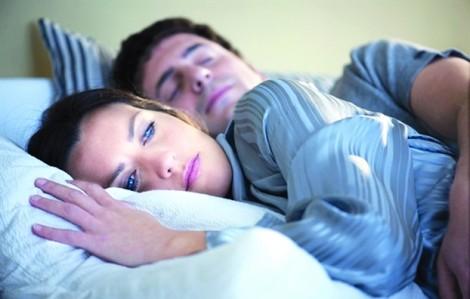 Mất ngủ chịu ảnh hưởng từ di truyền