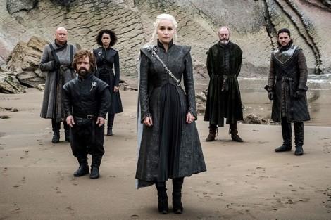 Những phim đình đám sẽ kết thúc trong 2019