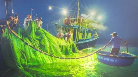 'Biển, đảo quê hương' dưới góc nhìn của các nghệ sĩ nhiếp ảnh