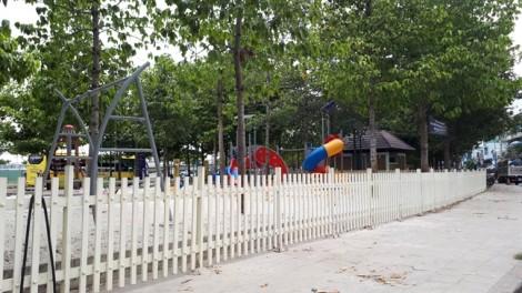 Đi chơi tối một mình ở công viên, bé 9 tuổi bị xâm hại