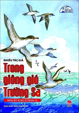 Truong Sa thang 4…