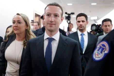 Facebook chi bao nhiêu tiền để đảm bảo an toàn cho Mark Zuckerberg?