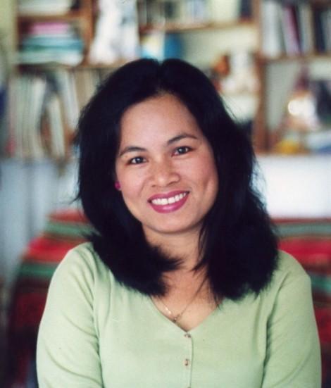 Nhà văn Trầm Hương và những cuộc dấn thân vào chữ