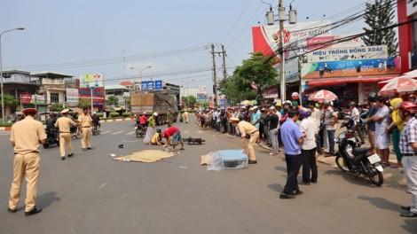 41 người chết vì tai nạn giao thông sau 2 ngày nghỉ lễ
