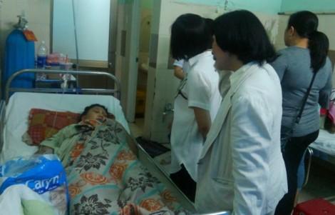 Làm rõ vụ người phụ nữ bị tra tấn đến sảy thai 6 tháng tuổi