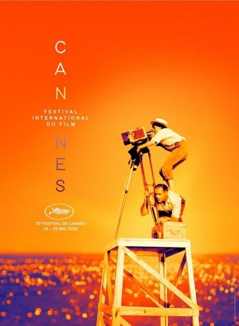 Poster Cannes 2019 và câu chuyện về một nữ đạo diễn ngoan cường