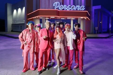 BTS là nhóm nhạc K-Pop đầu tiên vượt mốc 5 tỷ lượt 'stream' trên Spotify