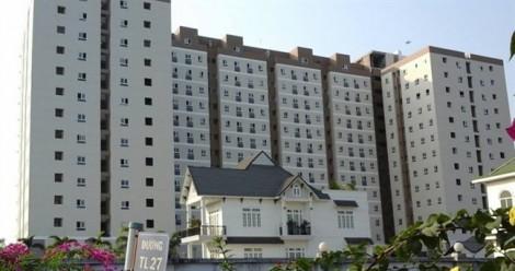Nhiều đối tượng mua nhà ở xã hội First Home Thạnh Lộc để... cho thuê, bán lại