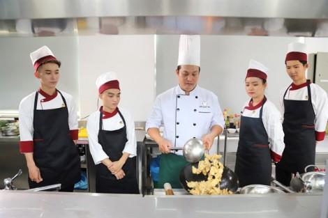 Trường ĐH Nguyễn Tất Thành tổ chức kỳ thi riêng - Tăng cơ hội trúng tuyển cho thí sinh