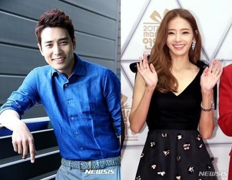 Sau Gong Hyo Jin, Joo Sang Wook và Han Chae Young bị điều tra thuế
