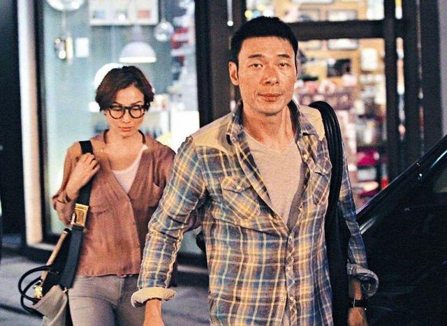 Trinh Tu Van khong tha loi cho chong khi ngoai tinh