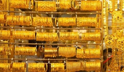 Giá vàng tuần cuối tháng Tư sẽ ra sao?
