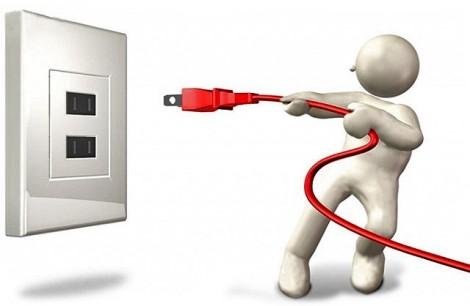 Những lưu ý để sử dụng thiết bị điện an toàn