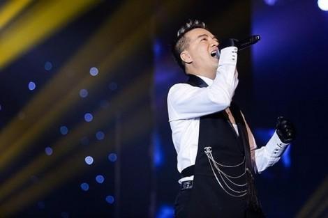 Dàn sao Việt hội tụ đại nhạc hội 'Mr.Đàm-Vũ khúc tháng 4' tại Sun World Danang Wonders
