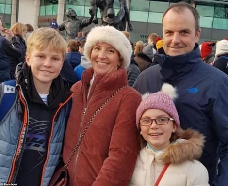 Lời từ biệt của người cha gửi đến vợ và hai con thiệt mạng trong vụ đánh bom ở Sri Lanka