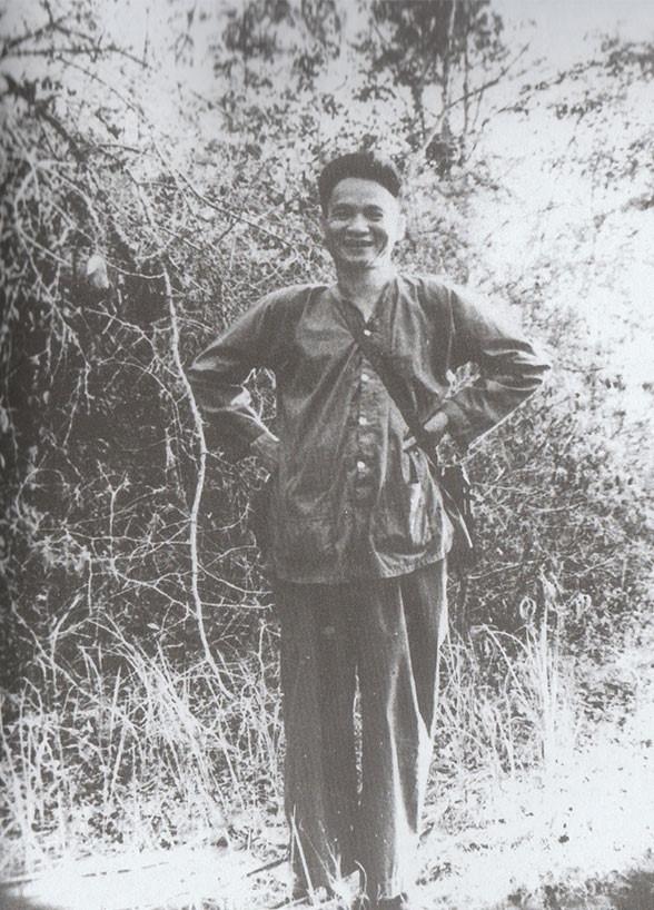 Vinh biet nguyen Chu tich nuoc Le Duc Anh