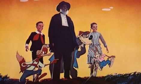 Disney loại bỏ 'bom tấn' của mình do phân biệt chủng tộc