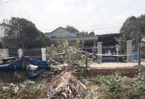 Thảm sát ở Bình Dương: Nghi vấn giết người cướp tài sản