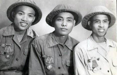 Những người hùng lặng lẽ sau chiến thắng Điện Biên