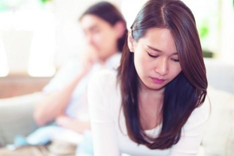 Trầm cảm vì vợ chồng thiếu hợp tác