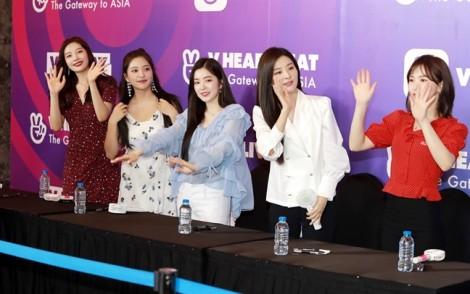 Red Velvet, Jung Se Won: Ngoài phở, thích nhất là cà phê Việt Nam
