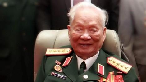 Tổng bí thư, Chủ tịch nước Nguyễn Phú Trọng làm Trưởng ban lễ tang Đại tướng Lê Đức Anh