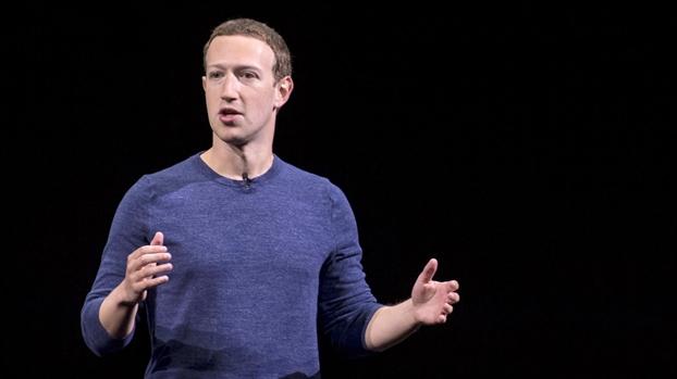 Facebook se 'bien hoa' the nao khi bi che trach?