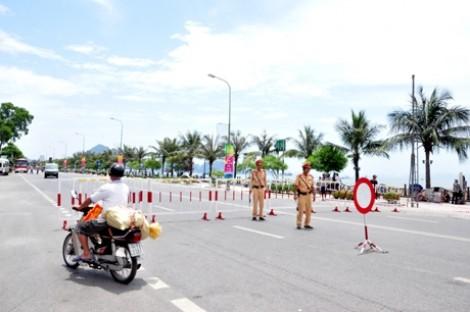 TP.HCM: Lộ trình giao thông trong ngày Quốc tang Đại tướng Lê Đức Anh