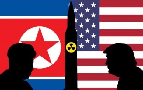 Hàn Quốc cáo buộc Triều Tiên thử vũ khí tầm ngắn ở bờ biển phía đông