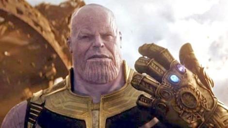 Lời thách đố từ Thanos